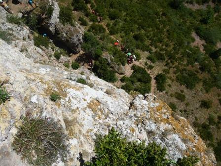 roches ouvertes 201510